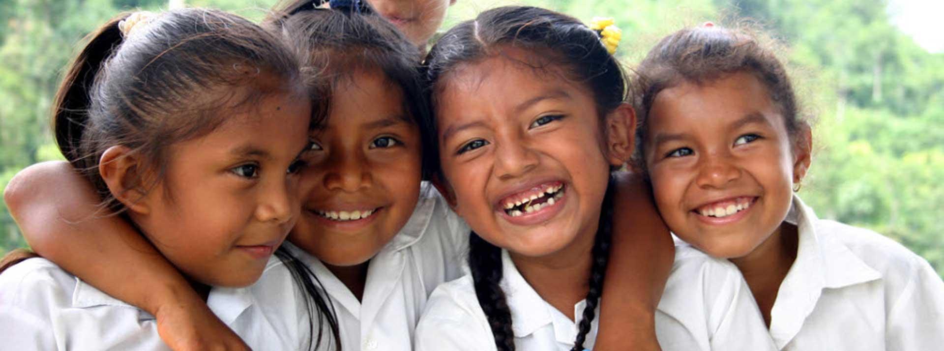 Change a Life Through Education