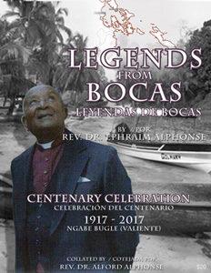 Legends from Bocas
